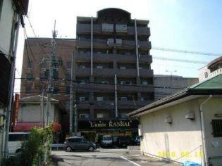 オリエンタル橿原 5階の賃貸【奈良県 / 橿原市】