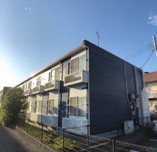 レオパレスTUKASA 2階の賃貸【奈良県 / 橿原市】