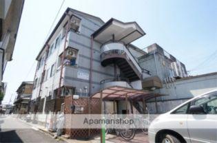 ディアコートYOSHIMURA 3階の賃貸【奈良県 / 奈良市】
