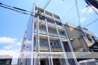 シティパレスJR奈良Pー8 5階の賃貸【奈良県 / 奈良市】