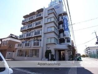 メゾン・ド・ジュネス 4階の賃貸【奈良県 / 奈良市】