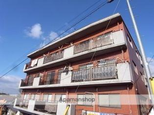 ソレイユ24 2階の賃貸【奈良県 / 奈良市】