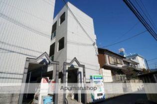 フローレンスヨーコ 3階の賃貸【奈良県 / 奈良市】