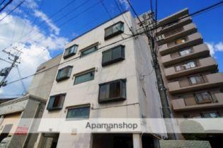 ハイツキング 3階の賃貸【奈良県 / 奈良市】