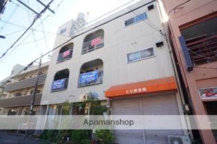 大開マンション 3階の賃貸【奈良県 / 奈良市】