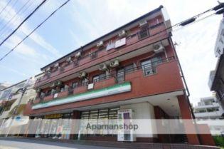 アヴェニールなかじま 3階の賃貸【奈良県 / 奈良市】