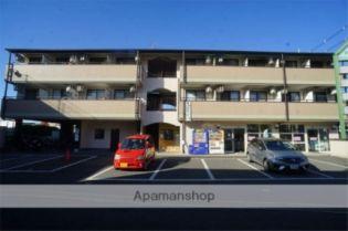 三芳ビル 2階の賃貸【奈良県 / 奈良市】