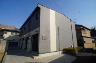 レオパレスハートフル西大寺 2階の賃貸【奈良県 / 奈良市】