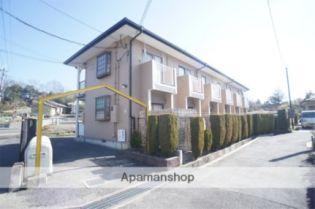 ルミエール平城山 2階の賃貸【奈良県 / 奈良市】