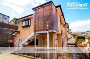 ハイツリブ 1階の賃貸【奈良県 / 生駒市】