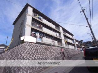 さいきハイツ 2階の賃貸【奈良県 / 奈良市】