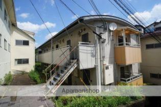 ダイワ学園前ロジングハウスC棟 1階の賃貸【奈良県 / 奈良市】