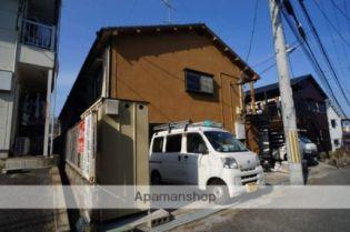 ロイヤル学園前PARTーI 1階の賃貸【奈良県 / 奈良市】
