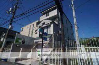 ACTーI 3階の賃貸【奈良県 / 奈良市】