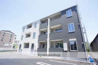 ガーデンハウス帝塚山 1階の賃貸【奈良県 / 奈良市】