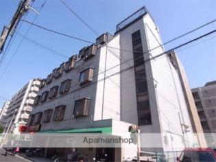 サンコーポ新大宮 5階の賃貸【奈良県 / 奈良市】
