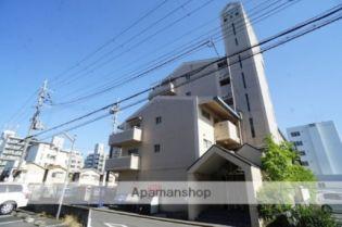 シティコープ新大宮 4階の賃貸【奈良県 / 奈良市】