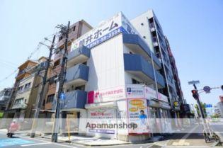 アンジュ咲かす 3階の賃貸【奈良県 / 奈良市】