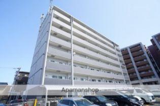 ロイヤルステージ新大宮 8階の賃貸【奈良県 / 奈良市】