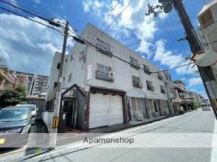 アメニティ新大宮 2階の賃貸【奈良県 / 奈良市】