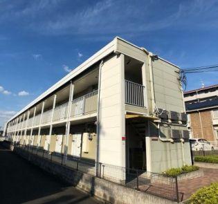 レオパレスアムール 1階の賃貸【奈良県 / 橿原市】