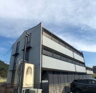 レオパレスHIRATAPARTⅡ 1階の賃貸【奈良県 / 橿原市】