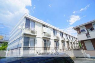 レオパレスGreen Oji[1階]の外観