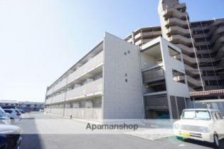 クレイノコミンチャーレドゥーエ 3階の賃貸【奈良県 / 大和郡山市】
