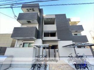 フジパレス田中町Ⅱ番館 2階の賃貸【和歌山県 / 和歌山市】