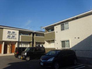 和歌山県和歌山市西高松2丁目の賃貸アパートの外観