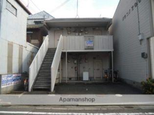 タウニィYOU 1階の賃貸【和歌山県 / 和歌山市】