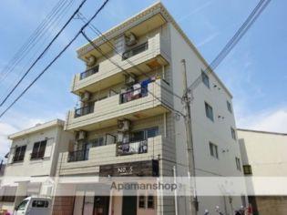 メゾンシマムラ 4階の賃貸【和歌山県 / 和歌山市】