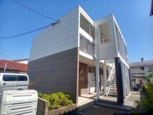 レオパレスFIFTYTHREE 2階の賃貸【和歌山県 / 海南市】