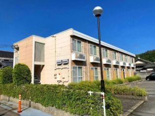 レオパレス三葛Ⅱ 2階の賃貸【和歌山県 / 和歌山市】