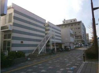 レオパレス小人町 2階の賃貸【和歌山県 / 和歌山市】