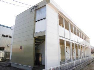 レオパレス白凰 2階の賃貸【鳥取県 / 倉吉市】
