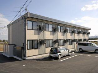 レオパレスサニーホーム 堂ノ前 1階の賃貸【島根県 / 松江市】