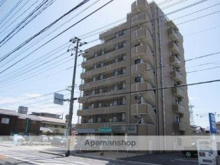 ラヴィナスアテンコート 5階の賃貸【島根県 / 松江市】
