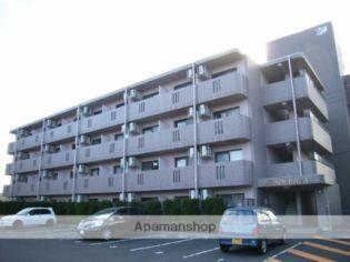 ソレイユA 4階の賃貸【島根県 / 松江市】