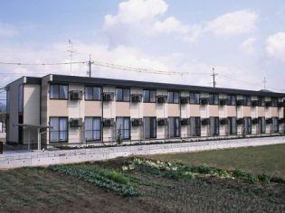 レオパレスフローラ 1階の賃貸【島根県 / 出雲市】