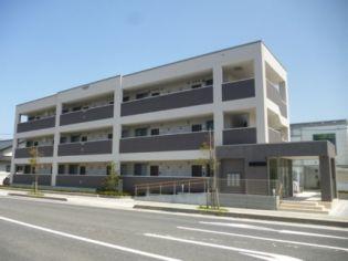 カーサ・デラ・ルーチェ 1階の賃貸【島根県 / 出雲市】