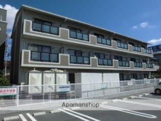 カーサU 3階の賃貸【岡山県 / 岡山市北区】