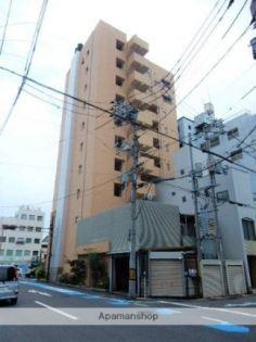 TOUENBLDG 3階の賃貸【岡山県 / 岡山市北区】