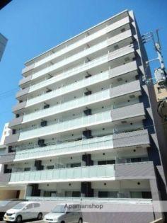アルティザ東島田 4階の賃貸【岡山県 / 岡山市北区】