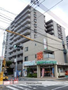 ダイアパレス東島田 4階の賃貸【岡山県 / 岡山市北区】