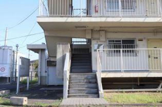 ビレッジハウス松崎1号棟 2階の賃貸【岡山県 / 岡山市東区】