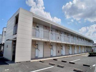 レオパレスM&K 2階の賃貸【岡山県 / 岡山市北区】