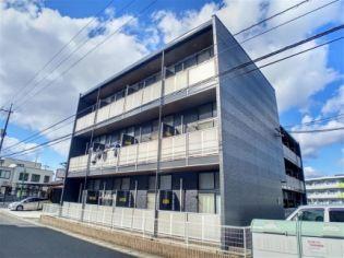 レオパレスエレガンスK 3階の賃貸【岡山県 / 岡山市北区】