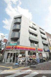 CALME栄町 2階の賃貸【岡山県 / 岡山市北区】