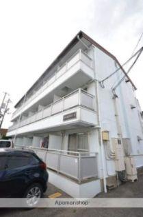 キャステルⅡ−S 3階の賃貸【岡山県 / 岡山市中区】